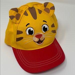 Daniel Tiger Hat